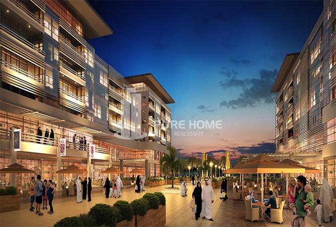 Residential Houses/Villa, for Sale in United Arab Emirates, Abu Dhabi, Saadiyat Island