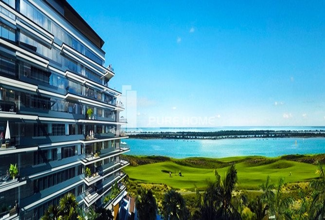 Residential Apartment/Condo, for Sale in United Arab Emirates, Abu Dhabi, Yas Island