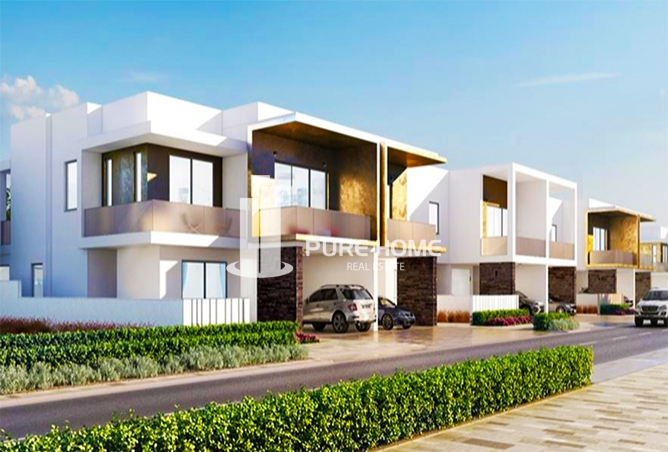Residential Houses/Villa, for Sale in United Arab Emirates, Abu Dhabi, Yas Island