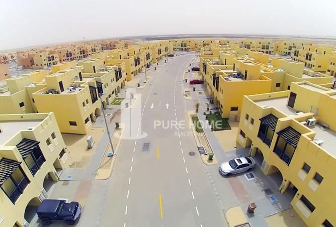 Residential Houses/Villa, for Sale in United Arab Emirates, Abu Dhabi, Al Reef
