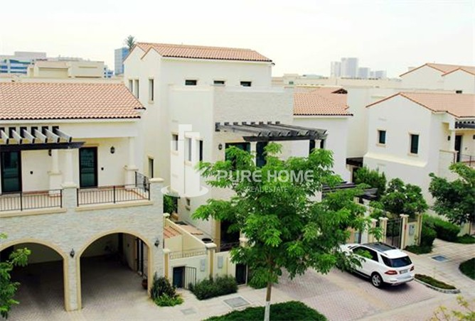 Residential Houses/Villa, for Sale in United Arab Emirates, Abu Dhabi, Salam street