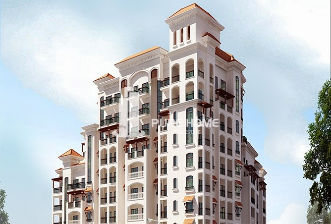 Residential Apartment/Condo, for Sale in United Arab Emirates, Abu Dhabi, Yas Island