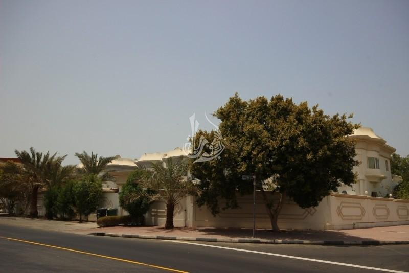 Residential Houses/Villa, for Rent in United Arab Emirates, Dubai, Jumeirah