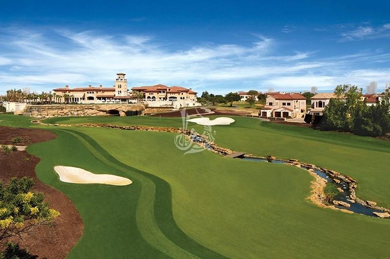 Residential Houses/Villa, for Sale in United Arab Emirates, Dubai, Jumeirah Golf Estates