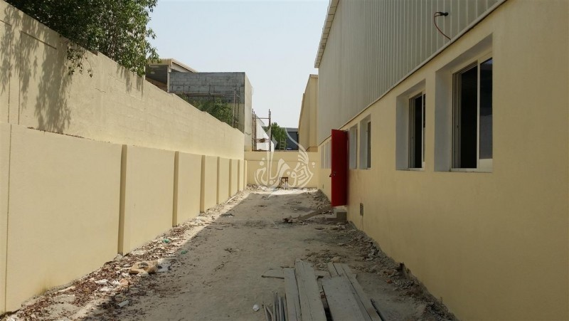 Commercial Industrial/Warehouse, for Sale in United Arab Emirates, Dubai, Dubai Investment Park