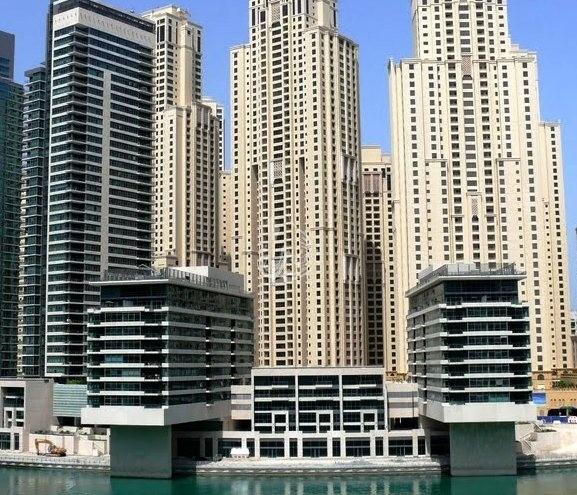 Residential Apartment/Condo, for Sale in United Arab Emirates, Dubai, Dubai Marina