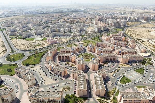 Residential Multiple Units, for Rent in United Arab Emirates, Dubai, International City