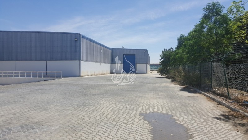 Commercial Industrial/Warehouse, for Sale in United Arab Emirates, Dubai, Jebel Ali