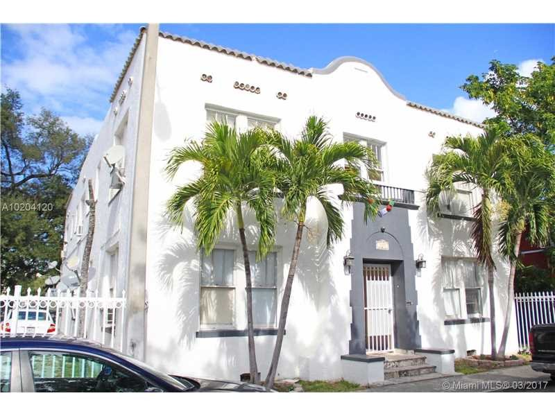 Commercial Industrial/Warehouse, for Sale in United States, Florida, Miami