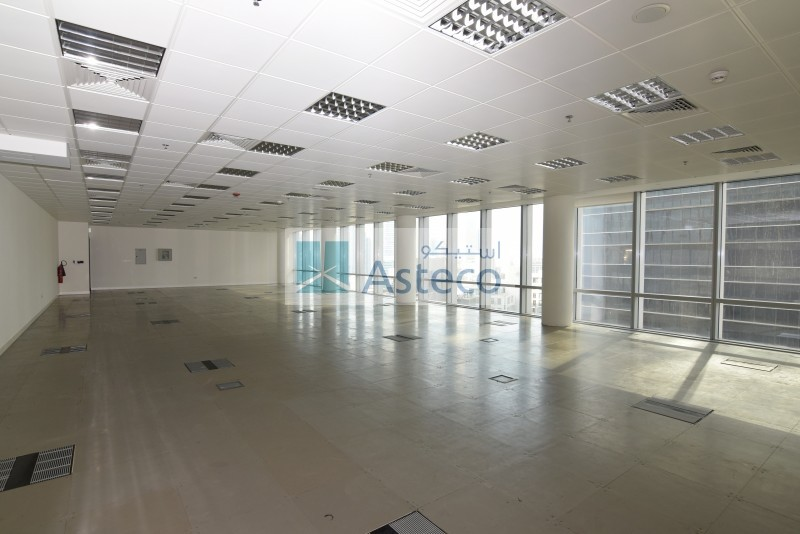 Commercial Office, for Rent in United Arab Emirates, Dubai, DIFC