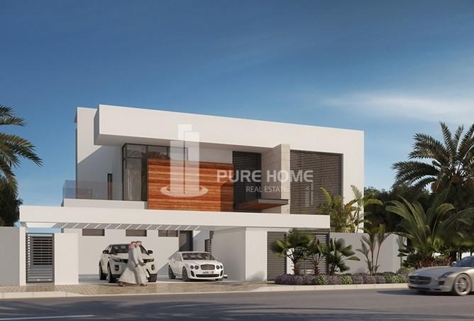 Residential Houses/Villa, for Sale in United Arab Emirates, Abu Dhabi, Yas Island