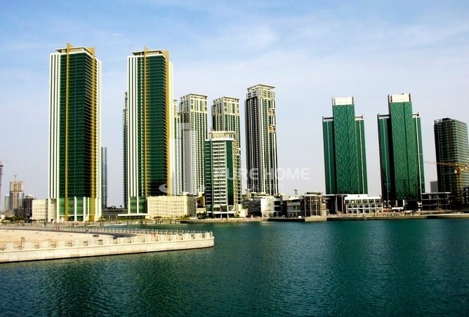 Residential Apartment/Condo, for Sale in United Arab Emirates, Abu Dhabi, Al Reem Island