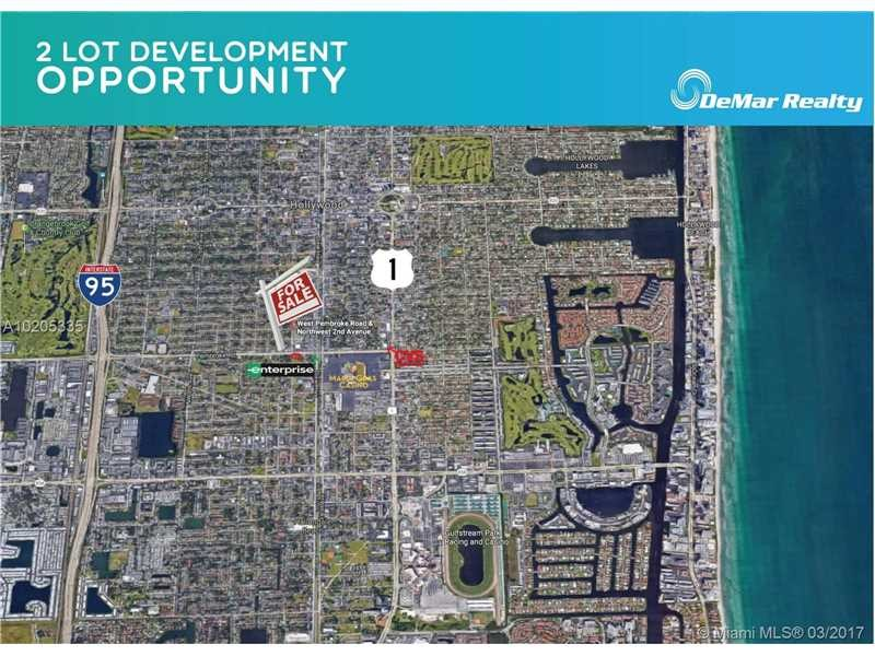 Commercial Farms & Land, for Sale in United States, Florida, Hallandale