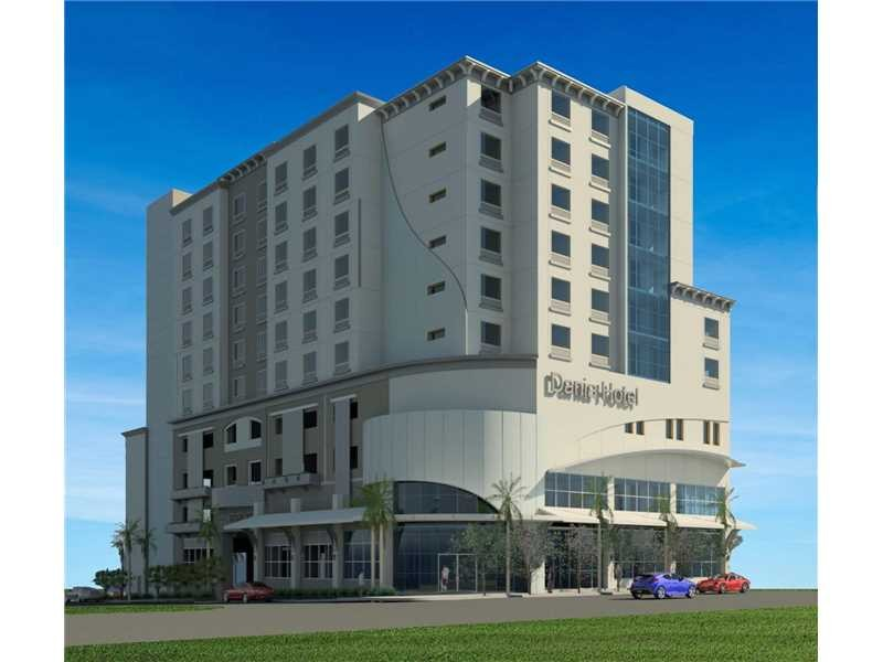 Commercial Hotel/Hotel Apartments, for Sale in United States, Florida,