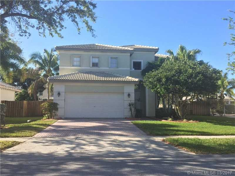 Residential Single Family, for Sale in United States, Florida, Pembroke Pines