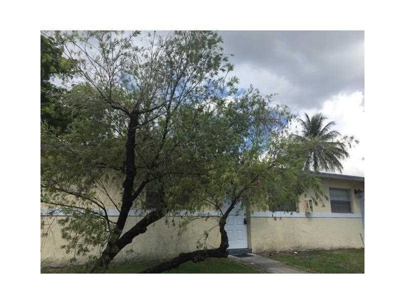 Residential Multiple Units, for Rent in United States, Florida, Hallandale