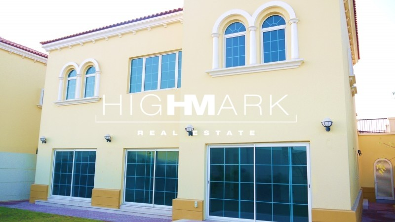 Residential Houses/Villa, for Sale in United Arab Emirates, Dubai, Jumeirah Park
