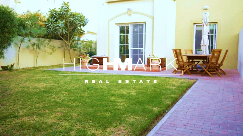 Residential Houses/Villa, for Sale in United Arab Emirates, Dubai, Springs