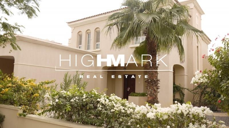 Residential Houses/Villa, for Rent in United Arab Emirates, Dubai, Arabian Ranches
