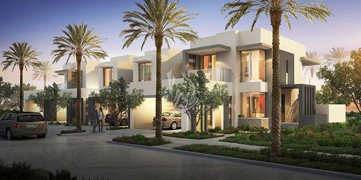 Residential Houses/Villa, for Sale in United Arab Emirates, Dubai, Dubai Hills Estate