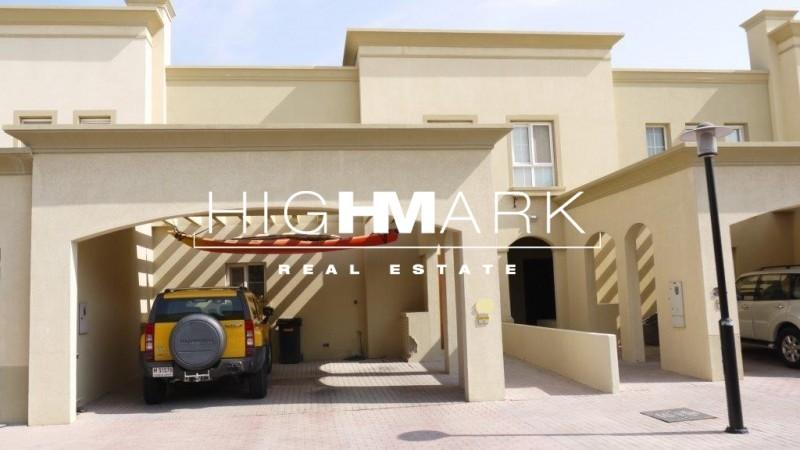 Residential Houses/Villa, for Rent in United Arab Emirates, Dubai, Springs