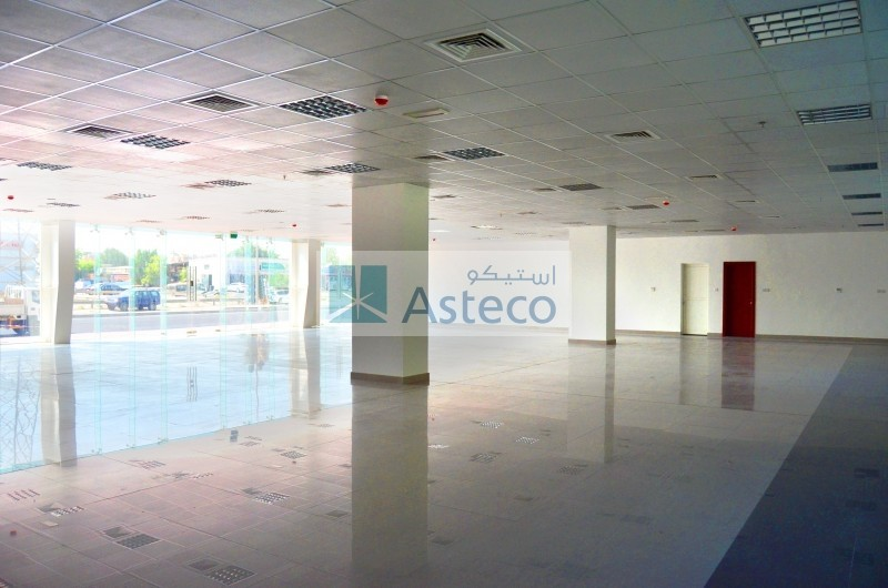 Commercial Retail, for Rent in United Arab Emirates, Dubai, Umm Ramool