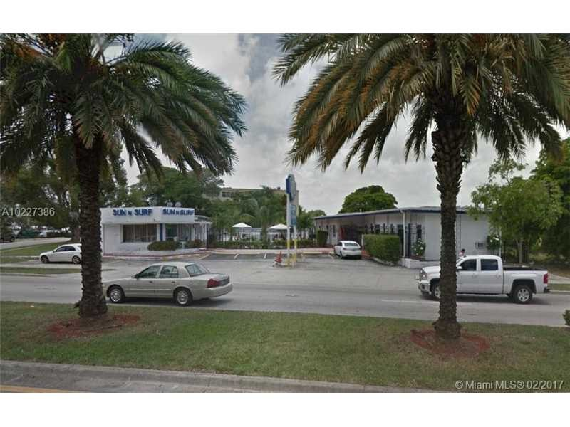 Commercial Hotel/Hotel Apartments, for Sale in United States, Florida, Miami