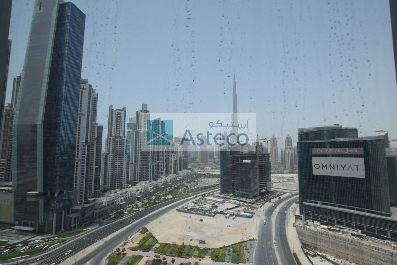 Commercial Office, for Rent in United Arab Emirates, Dubai, Business Bay