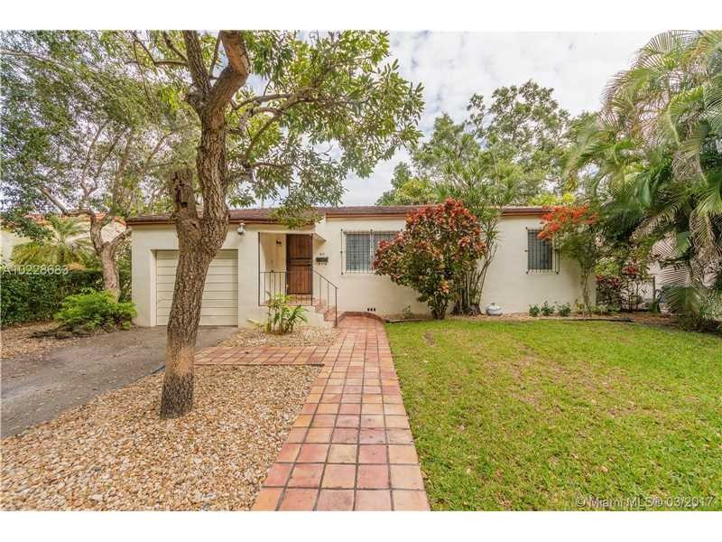 Residential Single Family, for Sale in United States, Florida, Coral Gables