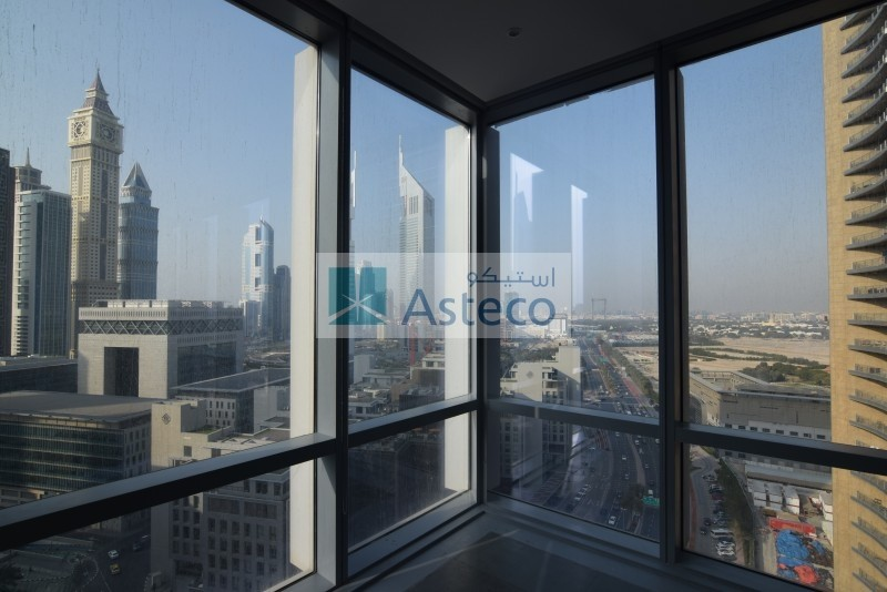 Commercial Office for Rent in United Arab Emirates, Dubai, DIFC