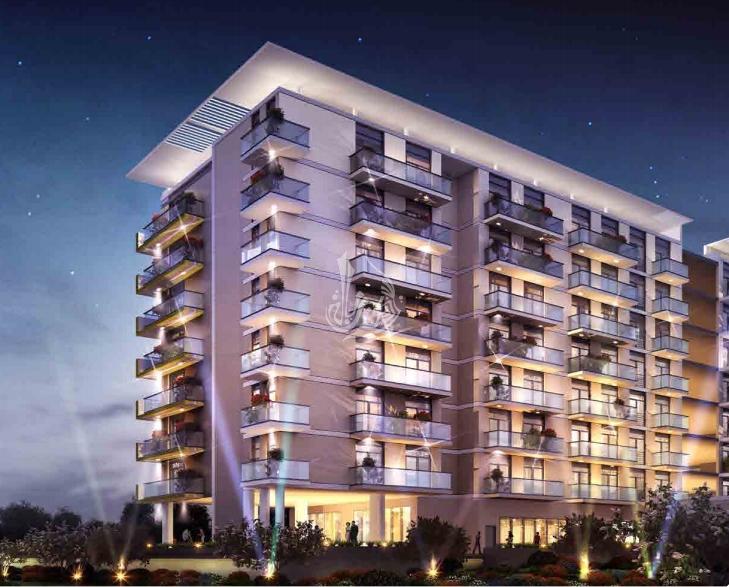 Commercial Hotel/Hotel Apartments, for Sale in United Arab Emirates, Dubai, Dubai World Central