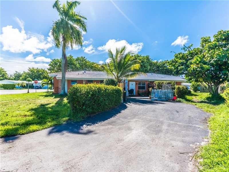 Residential Multiple Units, for Sale in United States, Florida, Wilton Manors