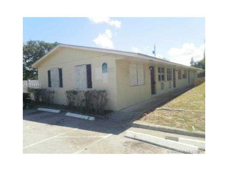 Commercial Industrial/Warehouse, for Sale in United States, Florida,