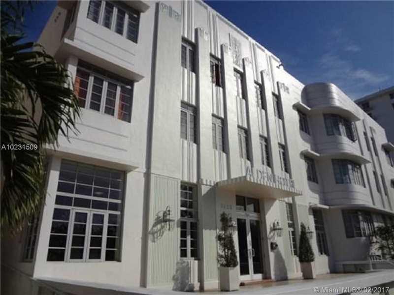 Residential Apartment/Condo, for Sale in United States, Florida, Miami Beach