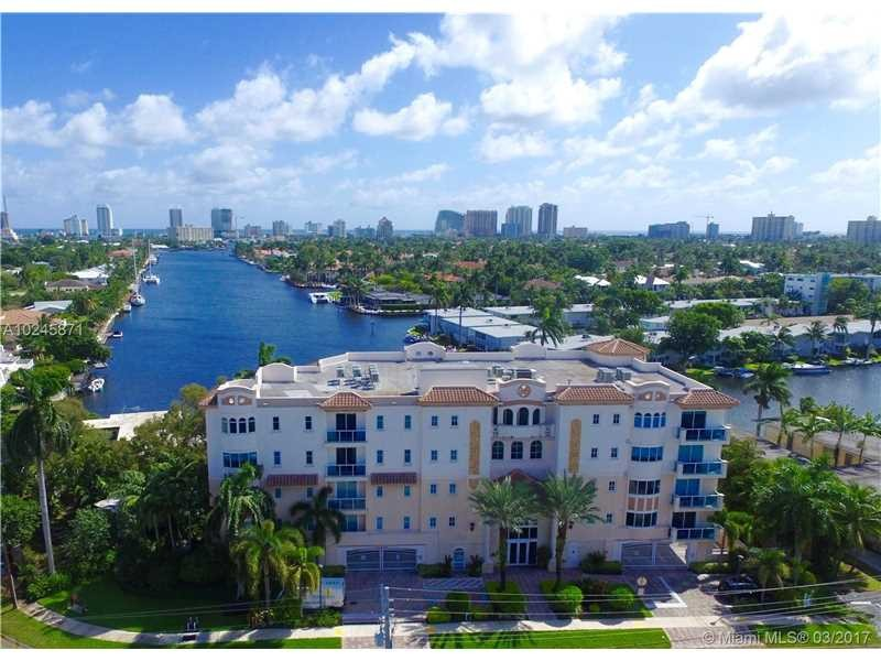 Residential Apartment/Condo, for Sale in United States, Florida, Fort Lauderdale