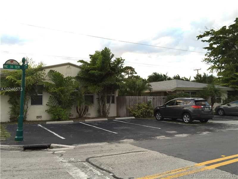Residential Multiple Units, for Rent in United States, Florida, Fort Lauderdale