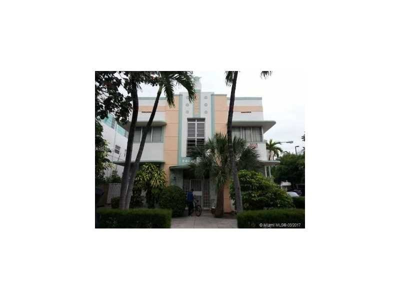 Commercial Industrial/Warehouse, for Sale in United States, Florida, Miami Beach
