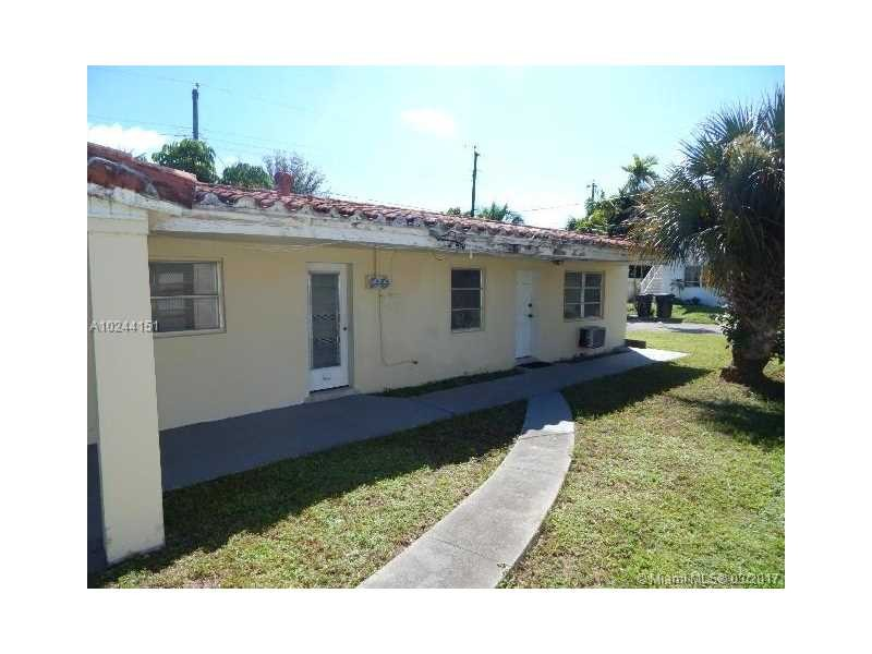Residential Multiple Units, for Sale in United States, Florida, North Miami Beach