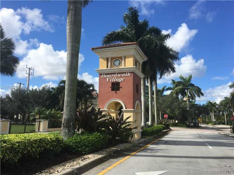 Residential Houses/Villa, for Sale in United States, Florida, Miramar