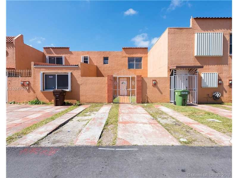 Residential Houses/Villa, for Sale in United States, Florida, Hialeah