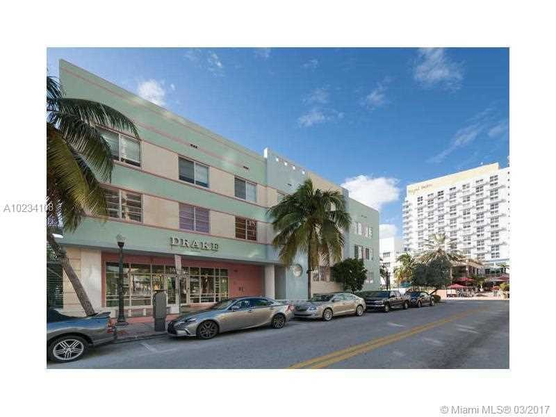 Residential Houses/Villa, for Rent in United States, Florida, Miami Beach