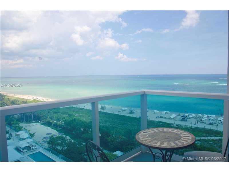 Residential Apartment/Condo, for Rent in United States, Florida, Miami Beach
