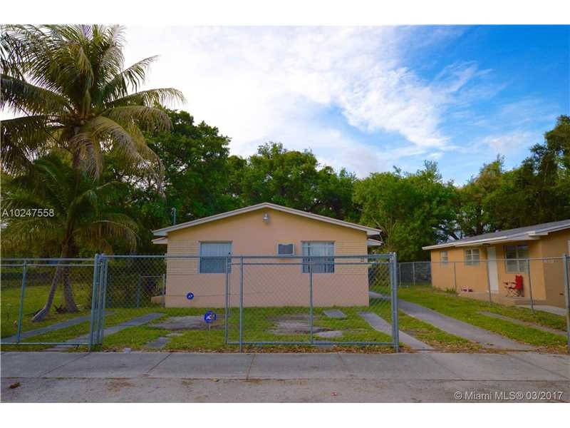 Residential Multiple Units, for Sale in United States, Florida, Miami