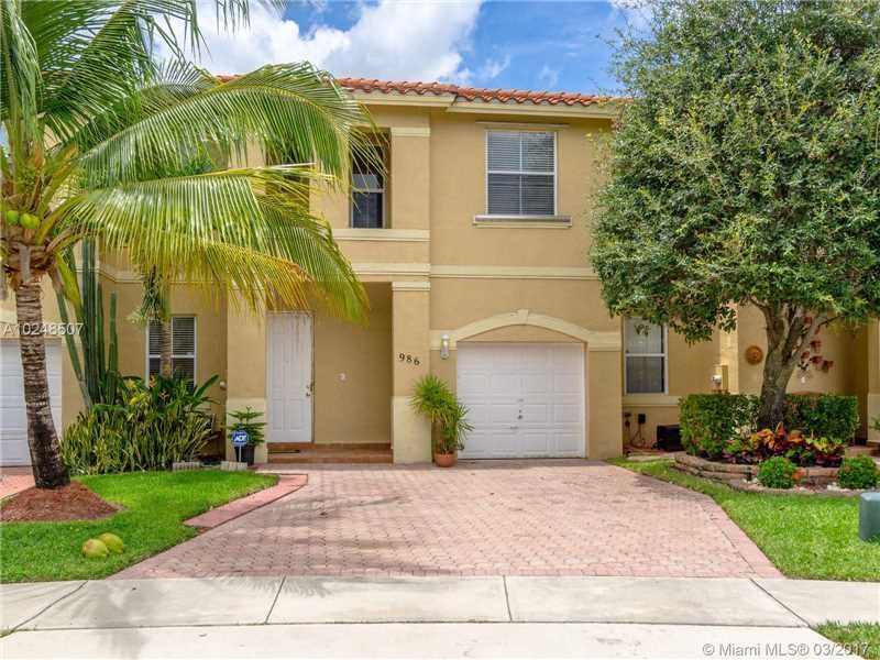 Residential Houses/Villa, for Rent in United States, Florida, Pembroke Pines