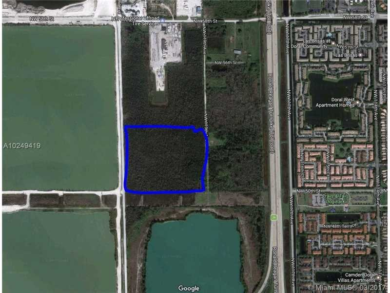 Commercial Farms & Land, for Sale in United States, Florida, Miami