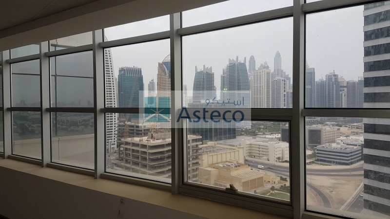 Commercial Office for Rent in United Arab Emirates, Dubai, Jumeirah Lake Towers