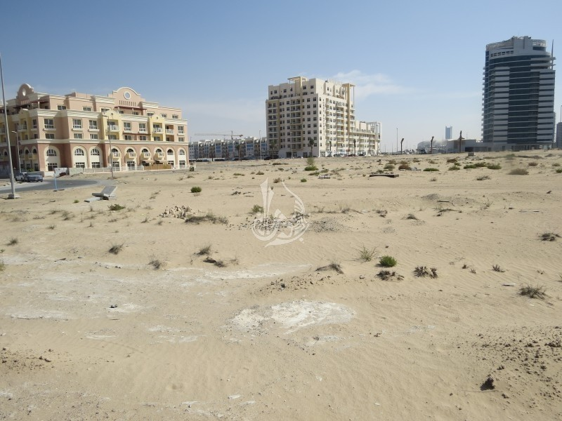 Commercial Farms & Land, for Sale in United Arab Emirates, Dubai, Jumeirah Village Circle