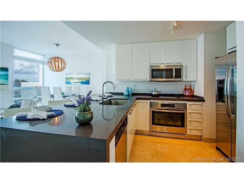 Residential Apartment/Condo, for Rent in United States, Florida, Miami Beach