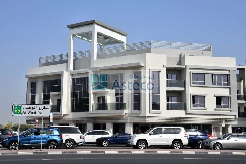 Residential Apartment/Condo for Rent in United Arab Emirates, Dubai, Umm Suqeim