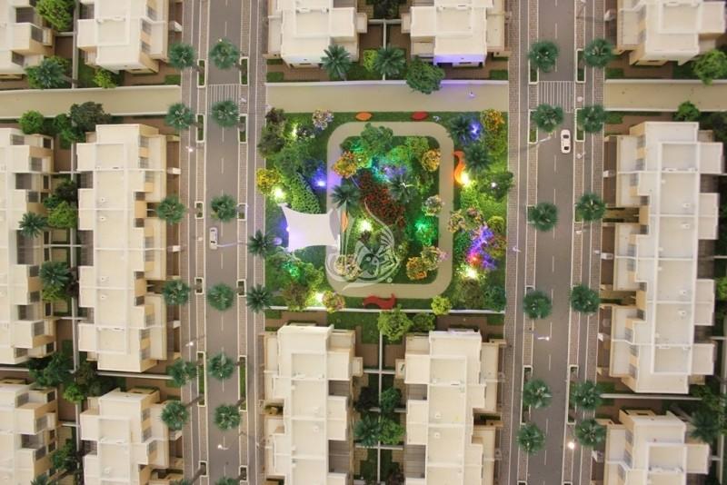 Residential Houses/Villa, for Sale in United Arab Emirates, Dubai, Mohammad Bin Rashid City